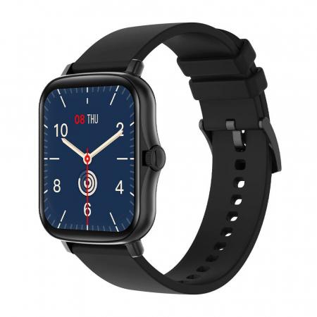 Smartwatch Colmi P8 Plus, display 1.69″, bluetooth 5.1, monitorizare somn, ritm cardiac, activitati sportive, notificari, IP670