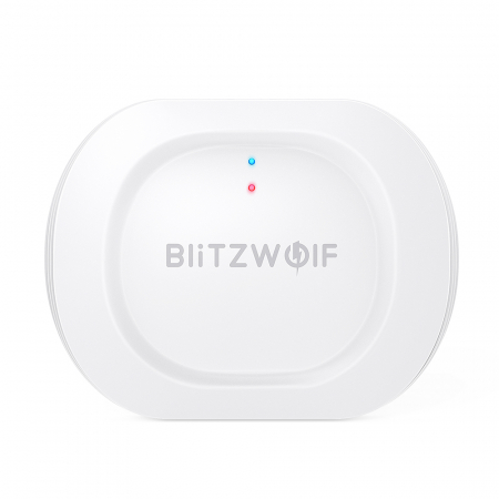 Gateway Blitzwolf BW-IS10, ZigBee 3.0, pentru ecosistemul smart home Tuya & Smart Life2