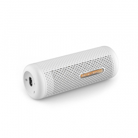 Dezumidificator Deerma mini, DEM-CS50MW, 360 °, fara consumabile, cu particule, alb3