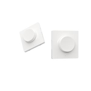 Intrerupator smart si dimmer Yeelight wireless cu bluetooth, aplicat, pentru aplicele cu BLE 4.2, versiune EU [3]