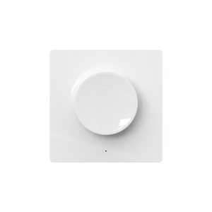 Intrerupator smart si dimmer Yeelight wireless cu bluetooth, aplicat, pentru aplicele cu BLE 4.2, versiune EU [1]