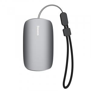 Dispozitiv auto Baseus pentru reconditionarea stergatoarelor, aliaj de aluminiu, design ergonomic0