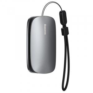 Dispozitiv auto Baseus pentru reconditionarea stergatoarelor, aliaj de aluminiu, design ergonomic4