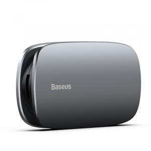 Dispozitiv auto Baseus pentru reconditionarea stergatoarelor, aliaj de aluminiu, design ergonomic1