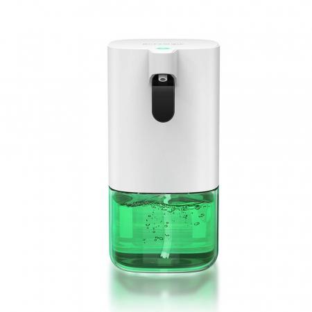 Dispenser automat pentru sapun spuma BlitzWolf BW-FD2, 300ml, fara atingere, IPX4 [2]