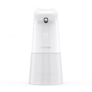 Dispenser automat pentru sapun Blitzwolf model BW-FD1, 240ml, senzori IR, IPX4, 0.25 secunde timp de raspuns [2]