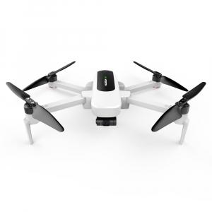 Drona Hubsan Zino, GPS, barometru, Ultra-HD 4K, F2.2, transmisie stabila WiFi 5G, gimbal mecanic cu 3 axe1