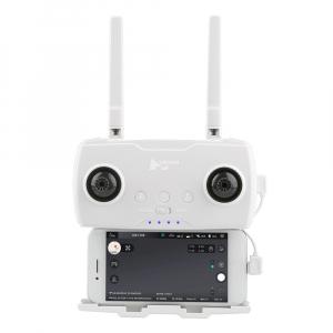 Drona Hubsan Zino, GPS, barometru, Ultra-HD 4K, F2.2, transmisie stabila WiFi 5G, gimbal mecanic cu 3 axe3
