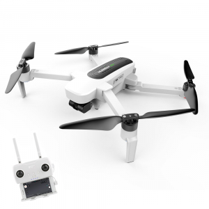 Drona Hubsan Zino, GPS, barometru, Ultra-HD 4K, F2.2, transmisie stabila WiFi 5G, gimbal mecanic cu 3 axe0