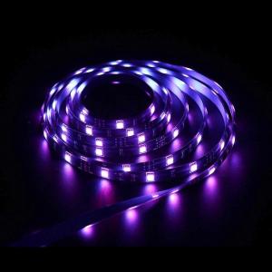 Extensie banda LED Sonoff L1, 5 metri lungime, RGB, 300 lumeni/metru, IP654