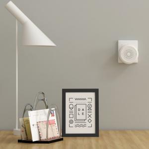 Gateway Aqara HUB, Wi-Fi 2.4Ghz, ZigBee, compatibila Homekit, Mi Home EU, Google Home, versiunea Europeana4