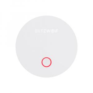 Gateway ZigBee 3.0 Blitzwolf Tuya/Smart Life, WiFi 2.4Ghz, compatibila Google & Alexa, acoperire pana la 100 metri1
