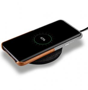 Husa XOOMZ protectie spate Samsung Galaxy S9 Plus, slot pentru card/bancnote3
