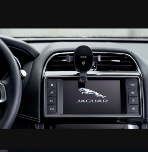 Suport & Incarcator auto wireless Xiaomi 70MAI, certificat QI, fast charging, 10 watti, aliaj aluminiu3