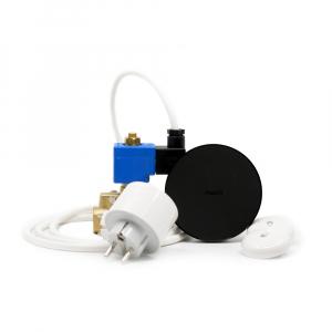 Kit anti-inundatie si alerta Aqara EU 5 in 1, electrovalva inclusa normal deschis, notificari, acces de la distanta, compatibil Aqara Home & Homekit [1]
