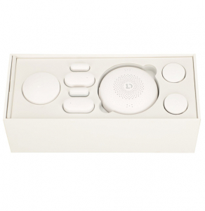Kit smart home Xiaomi Mijia 6 in 1 pentru automatizare, WiFI 2.4GHz, ZigBee, varianta europeana2