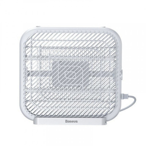 Lampa UV Baseus anti insecte cu suport, 18W, recipient colectare lavabil, arie acoperire 120m², varianta EU0