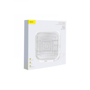 Lampa UV Baseus anti insecte cu suport, 18W, recipient colectare lavabil, arie acoperire 120m², varianta EU3