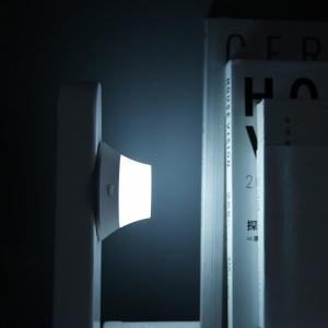 Incarcator wireless Xiaomi Yeelight Quick Charge QI, 15W, cu lampa de noapte magnetica detasabila [4]