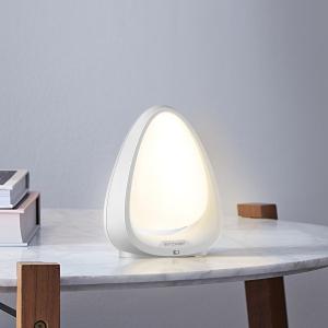 Lampa LED de noapte/veghe pentru copii Blitzwolf cu touch, 4000K, lumina alba + color, 85 lumeni, baterie 600mAh4