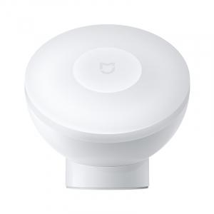 Lampa de noapte Xiaomi gen a 2-a, senzor IR, fotosensibila, 3-25lm, 2800k, ajustabila 360°, baza magnetica0
