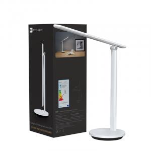 Lampa LED de birou Yeelight Z1 Pro, touch control, 2700-5000K, 2500mAh, type-C, 5W, 200 lumeni, versiune EU0