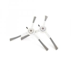 Set 2 perii laterale, maturi pentru aspiratorul robot ABIR X80