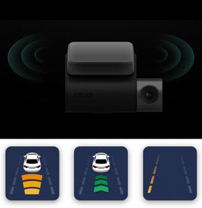Modul GPS 70mai compatibil cu camera Dash Cam PRO varianta EU, pentru activarea functiei ADAS4