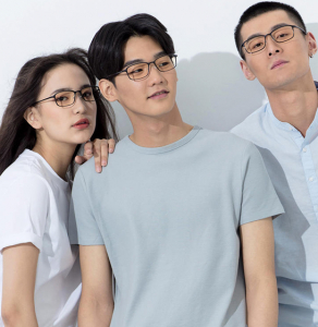 Ochelari Xiaomi TS pentru protectie calculator, UV400 protectie 99%, negru2