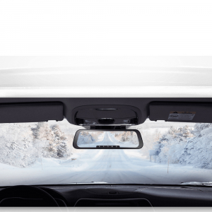 Oglinda retrovizoare cu camera 70mai, resigilata, Dash Cam Wide, 1080p, FOV 130°, varianta EU 20208