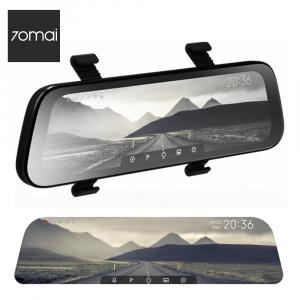 Oglinda retrovizoare cu camera 70mai, resigilata, Dash Cam Wide, 1080p, FOV 130°, varianta EU 20200