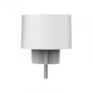 Priza smart Aqara T1, versiune europeana, ZigBee 3.0, 10A, masurare consum, protectii multiple, suport control vocal, extender Zigbee1