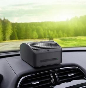 Purificator auto Xiaomi 70Mai, CADR 30m³/h, PM2.5, elimina bacteriile, mirosurile, praful, fumul de tigara