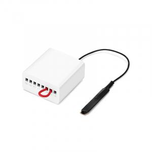 Releu smart Aqara wireless ZigBee, doua canale, ecosistem european, compatibil MI Home, Apple Homekit, Aqara Home3
