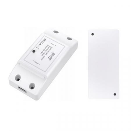 Releu smart WiFi 2.4Ghz Gosund SW3 10 A, compatibila ecosistem smart home Google Home, Alexa Amazon, Smart Life & Tuya [1]