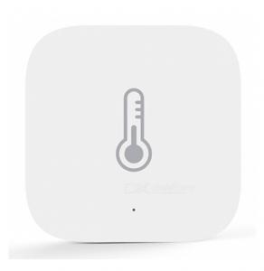 Senzor Aqara monitorizare umiditate, temperatura, presiune, ZigBee, pentru smart home Mi, Aqara0