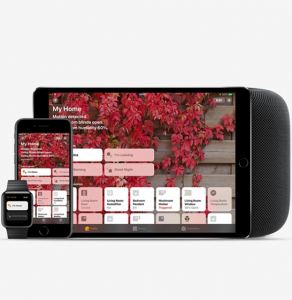 Senzor Aqara monitorizare umiditate, temperatura, presiune, ZigBee, pentru smart home Mi, Aqara3