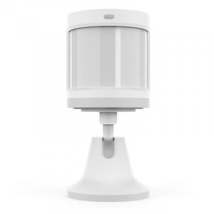 Senzor de miscare smart Aqara, unghi detectie 170⁰, suport inclus, rotatie 360, ZigBee, versiune europeana1
