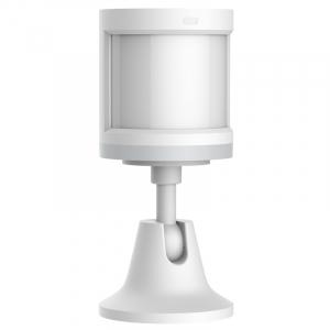 Senzor de miscare smart Aqara, unghi detectie 170⁰, suport inclus, rotatie 360, ZigBee, versiune europeana3