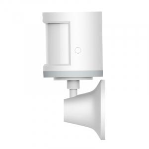 Senzor de miscare smart Aqara, unghi detectie 170⁰, suport inclus, rotatie 360, ZigBee, versiune europeana2