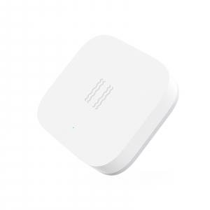 Senzor Aqara detectare vibratii & miscari, ZigBee, versiune europeana, compatibil Apple Homekit, MI Home EU