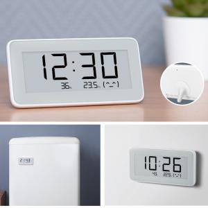 Ceas Xiaomi Mijia, senzori masurare umiditate, temperatura, display E-ink, bluetooth 4.0, resigilat5