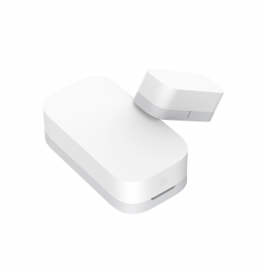 Senzor magnetic smart Aqara, pentru usi sau ferestre, versiune europeana0