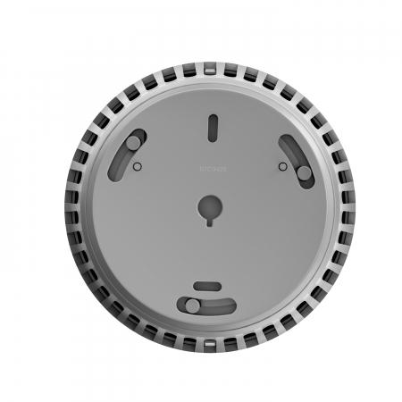 Senzor smart detectie fum Blitzwolf BW-IS7, Wi-Fi, notificari, compatibil ecosistem smart home Smart Life & Tuya, detectie 360°4