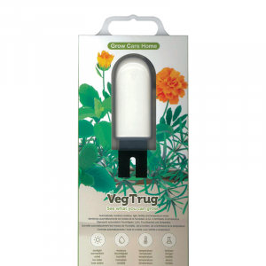 Senzor smart pentru cresterea plantelor VegTrug Grow Care, bluetooth, 4 senzori, varianta EU, aplicatie Android & iOS1