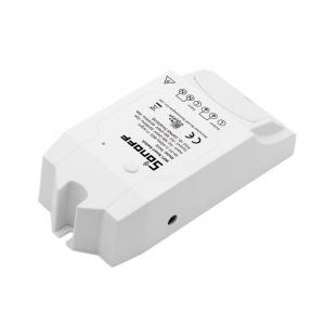 Releu wireless Sonoff TH16, 15A 3500W, pentru automatizare in functie de temperatura sau umiditate4