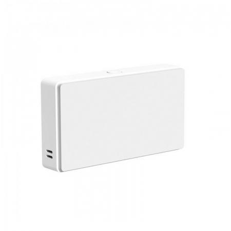 Senzor cu display E-ink Aqara TVOC EU, ZigBee 3.0, monitorizare umiditate, temperatura, calitate aer, compatibil Homekit, Google Home, IFTTT [3]