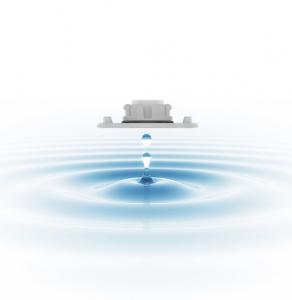 Set 12 filtre pentru recipient apa mop aspirator Xiaomi Roborock4