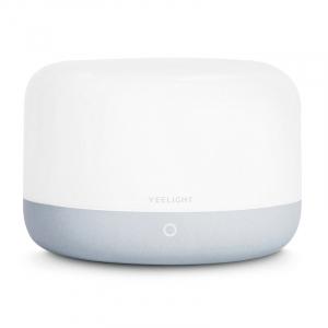 Lampa Yeelight Bedside D2, touch control, Wi-Fi, W-RGB, 5W, compatibila Google, Alexa, Homekit, SmartThings4