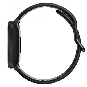 Ceas smart Blitzwolf, display color, HR, waterproof, control muzica, 8 moduri sport, masurarea tensiunii, notificari4